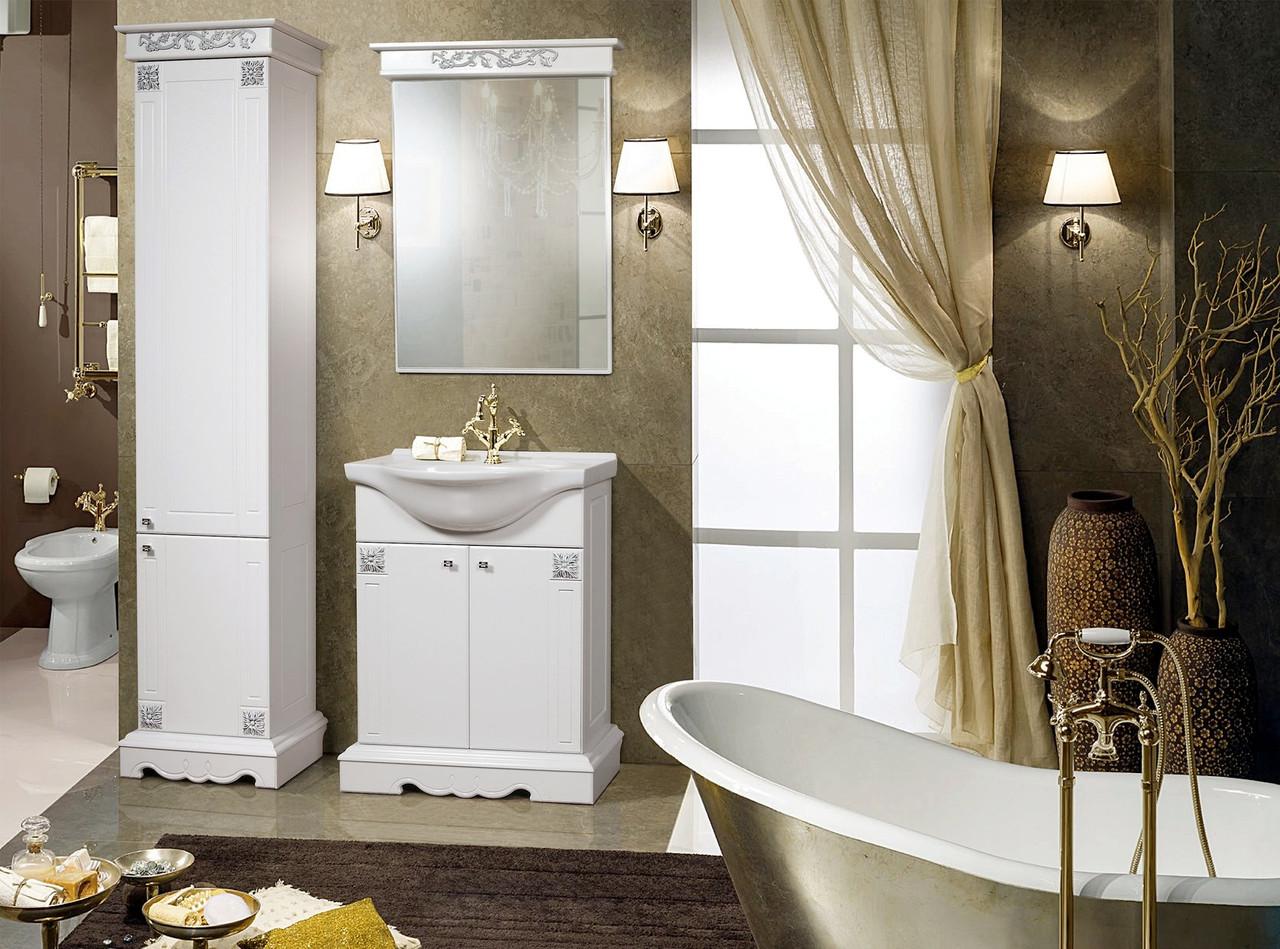 изготовление ванной мебели